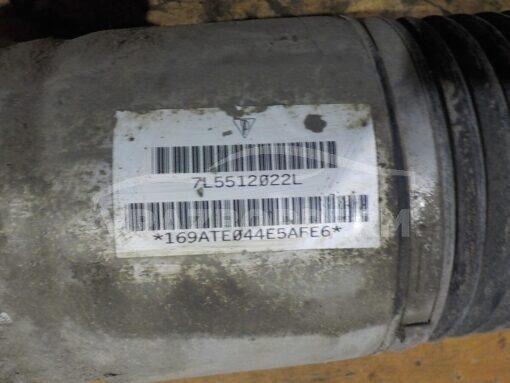 Амортизатор задний прав. Volkswagen Touareg 2002-2010  95533303442, 7L5512022L, 7L5512022F, 7L5512022G, 95533303443, 95533303444