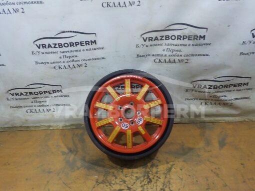Диск запасного колеса (докатка) Volkswagen Touareg 2010-2018  7P0601027,7P0601011