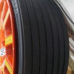 Диск запасного колеса (докатка) Volkswagen Touareg 2010-2018 7P0601027,7P0601011 3
