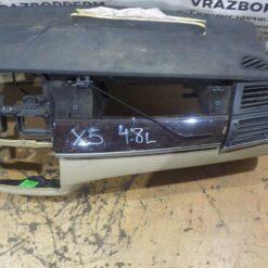 Панель приборов (торпедо) BMW X5 E70 2007-2013 51459140539 7