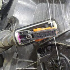 Стеклоподъемник электр. передний левый Volkswagen Touareg 2010-2018 7P6837755D, 7P6837461B 11
