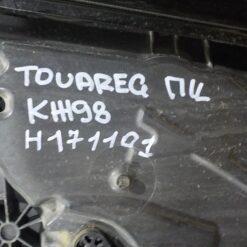 Стеклоподъемник электр. передний левый Volkswagen Touareg 2010-2018 7P6837755D, 7P6837461B 3