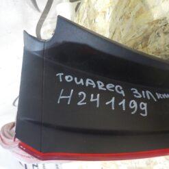 Фонарь задний левый наружный (в крыло) Volkswagen Touareg 2010-2018 7P6945095D, 7P6945095F, 7P6945095B 9