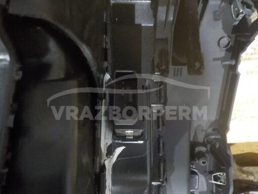 Бардачок (перчаточный ящик) Volkswagen Touareg 2010-2018  7P1857114G81U