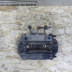 Суппорт тормозной задний правый Volkswagen Touareg 2010-2018 7P6615424D 3