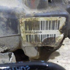 Суппорт тормозной задний правый Volkswagen Touareg 2010-2018 7P6615424D 5