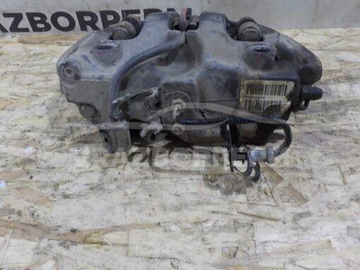 Суппорт тормозной задний правый Volkswagen Touareg 2010-2018  7P6615424D