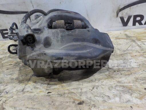 Суппорт тормозной задний левый Volkswagen Touareg 2010-2018  7L6615123R