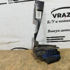 Дефлектор радиатора левый перед. Mazda CX 7 2007-2012  eh4456253