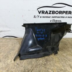 Дефлектор радиатора правый перед. Volkswagen Touareg 2010-2018  7p6117336a