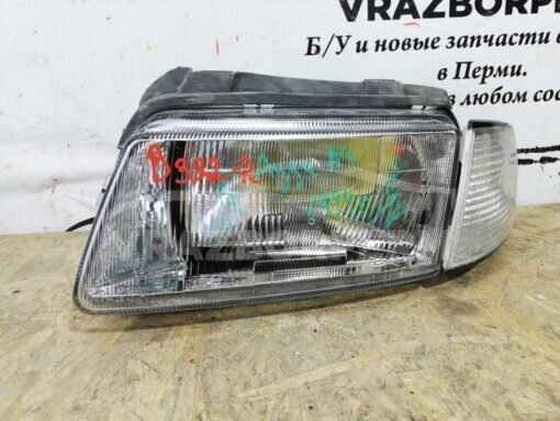 Фара левая перед. Audi A4 [B5] 1994-2001  084411124L