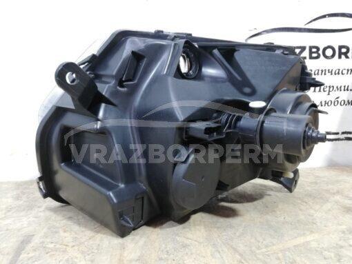 Фара правая перед. Renault Duster 2012>  st5511186rldem2