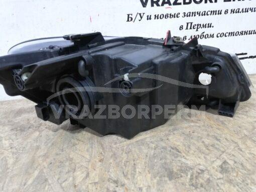 Фара левая перед. Volkswagen Polo (Sed RUS) 2011-2020   st44111g9l