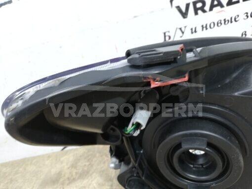 Фара левая перед. Mitsubishi Lancer (CS/Classic) 2003-2008  TG2141172LLDEM