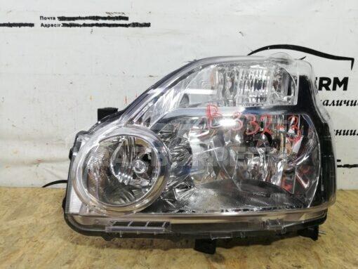 Фара левая перед. Nissan X-Trail (T31) 2007-2014  ST21511C1L