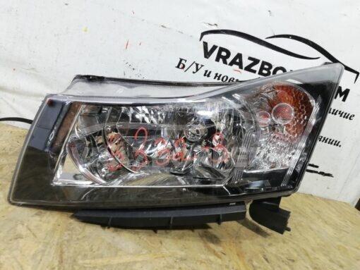 Фара левая перед. Chevrolet Cruze 2009-2016  ST2351110L
