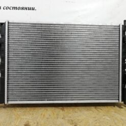 Радиатор основной перед. Opel Corsa C 2000-2006 24445161 1