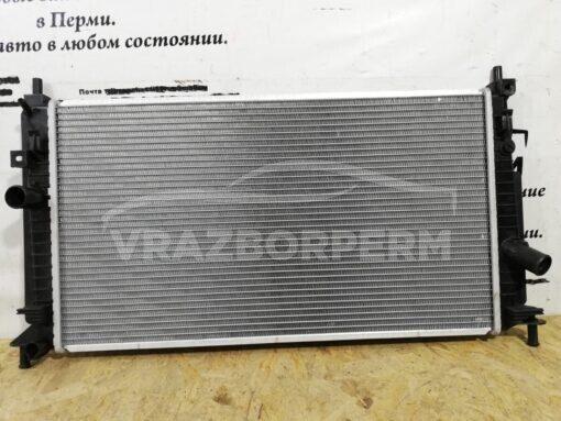 Радиатор основной перед. Mazda Mazda 3 (BL) 2009-2013  Z6681520y