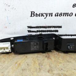 Блок управления стеклоподъемниками перед. лев. Mitsubishi Outlander XL (CW) 2006-2012 8608A185 2