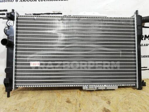 Радиатор основной перед. Daewoo Nexia 1995-2016  sgdw0001