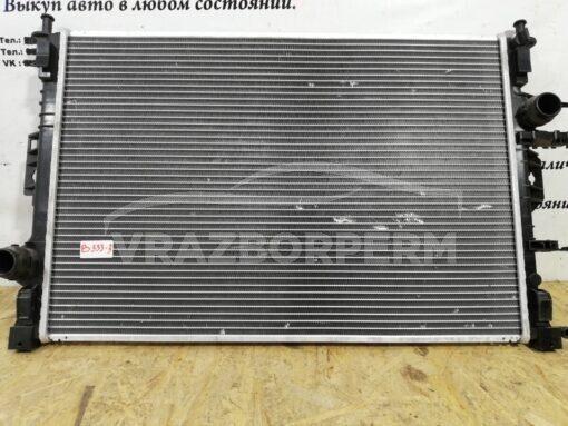 Радиатор основной Land Rover Range Rover Evoque 2011>   65615A