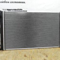 Радиатор основной Toyota Corolla E15 2006-2013 288123h 1