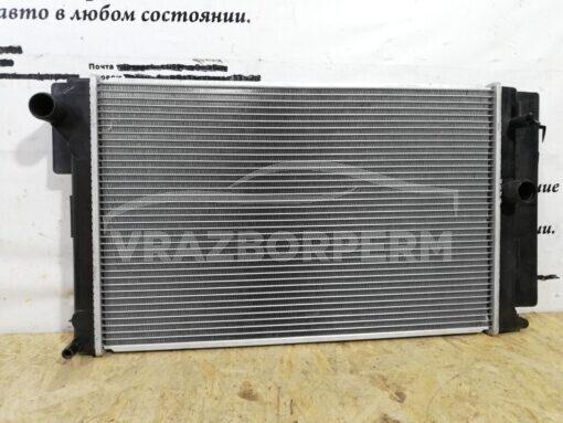 Радиатор основной Toyota Corolla E15 2006-2013  288123h