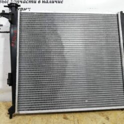 Радиатор основной Kia Sorento 2009> RB1086 .253102P200 1