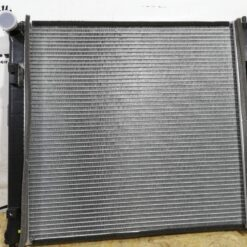Радиатор основной перед. Jac S5 2014-2017 1301100U1580 1