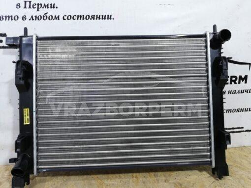 Радиатор основной перед. Renault Logan II 2014>  sgrn000214