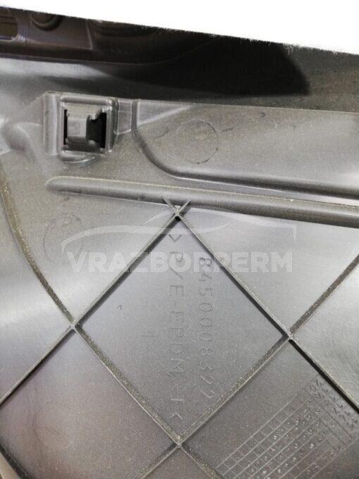 Обшивка двери передней правой (дверная карта) VAZ LADA VESTA 2015>  8450008322