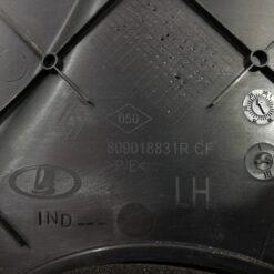 Обшивка двери передней левой (дверная карта) Renault Duster 2012> 809018831R 3
