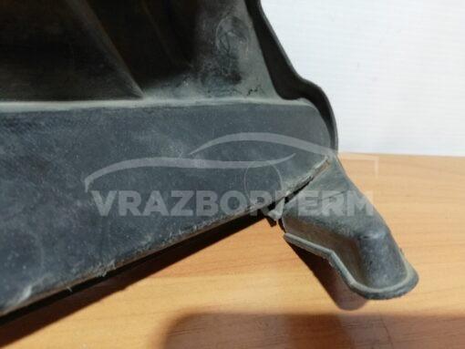 Окантовка ПТФ передней левой Mazda Mazda 3 (BL) 2009-2013  bgv450c21