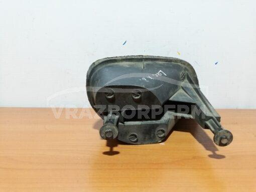 Решетка бампера переднего левая (без ПТФ) Chevrolet Lacetti 2003-2013  96545523