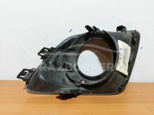 Окантовка ПТФ передней левой Mitsubishi ASX 2010>   8321A383