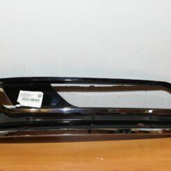 Окантовка ПТФ передней левой Volkswagen Passat [B7] 2011-2015  3aa854661