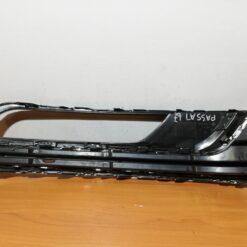 Окантовка ПТФ передней левой Volkswagen Passat [B7] 2011-2015 3aa854661 1
