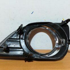 Окантовка ПТФ передней правой Toyota Camry V40 2006-2011 5203033030, 5203033010 1