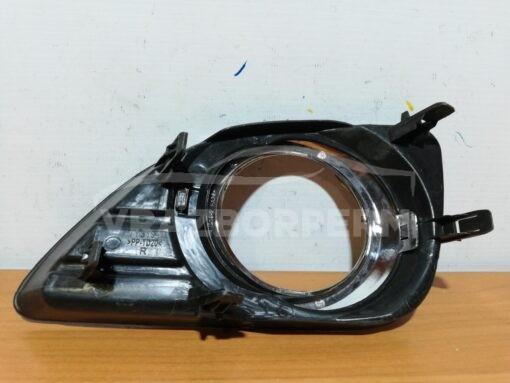 Окантовка ПТФ передней правой Toyota Camry V40 2006-2011  5203033030, 5203033010