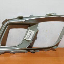 Окантовка ПТФ передней правой Mazda Mazda 6 (GH) 2007-2013 Gs1n50c12 1