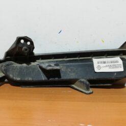 Решетка бампера переднего правая (без ПТФ) Mazda Mazda 3 (BL) 2009-2013 bcd250101 4