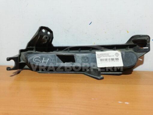 Решетка бампера переднего правая (без ПТФ) Mazda Mazda 3 (BL) 2009-2013  bcd250101