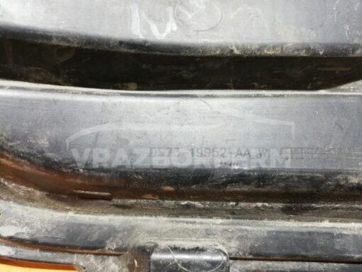 Окантовка ПТФ передней правой Ford Mondeo V 2015>  ds7319952
