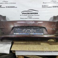 Бампер задний Kia Ceed 2012>  86611A2000