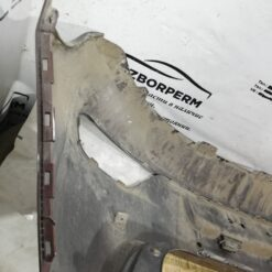 Бампер задний Kia Ceed 2012> 86611A2000 4