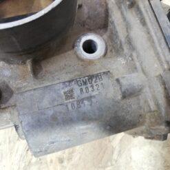 Заслонка дроссельная Honda Civic 4D 2006-2012 GMD2B80626 3