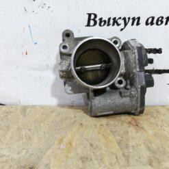 Заслонка дроссельная Opel Insignia 2008-2017 12631187 2