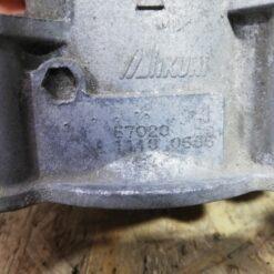 Заслонка дроссельная Mitsubishi Outlander XL (CW) 2006-2012 1450A101 3