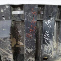 Пыльник бампера (защита) передний центр. Toyota RAV 4 2013-2016 5261842070 4