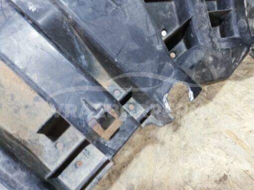 Пыльник бампера (защита) передний центр. Toyota RAV 4 2013-2016  5261842070